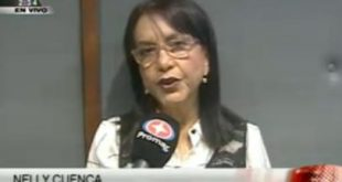 Nelly Cuenca 2