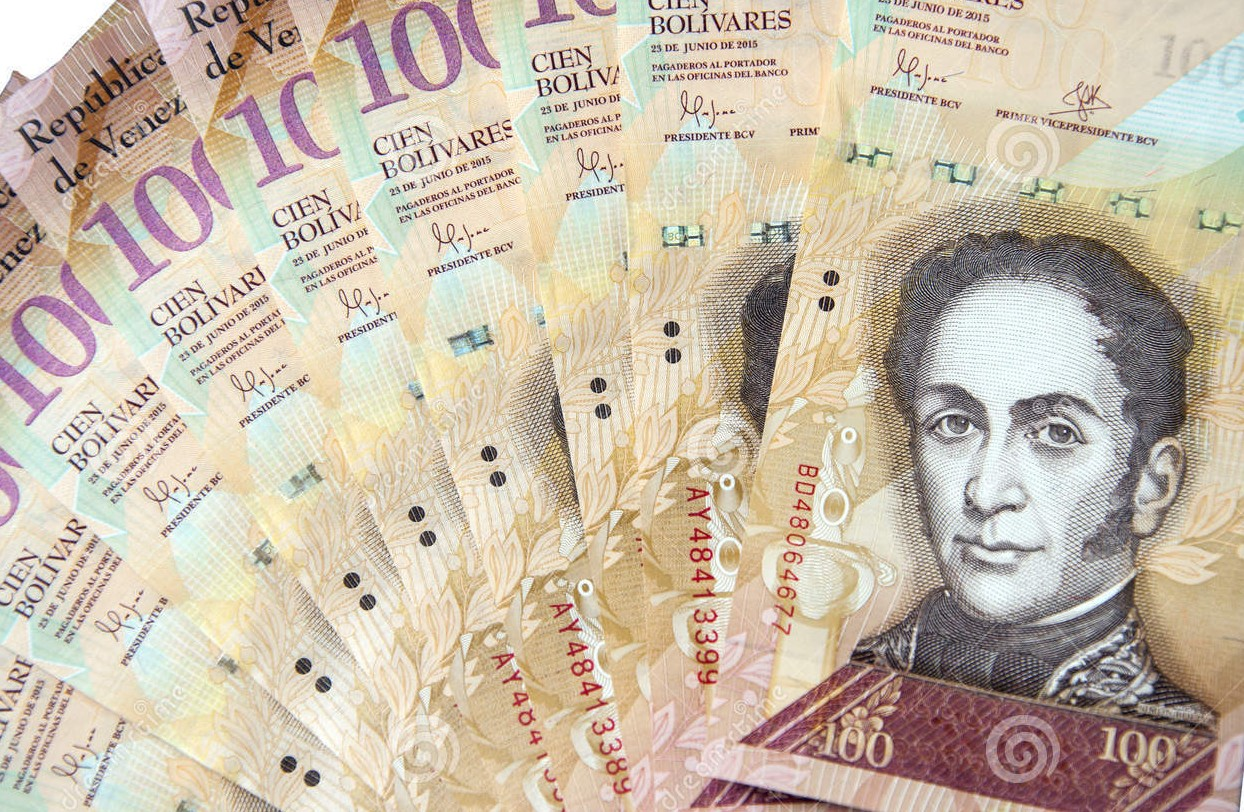 Sudeban: Billete de Bs 100 con vigencia indefinida