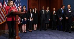 Democratic Leaders Join Higher Education Leaders Calling For Passage Of Dream Act