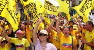 PJ advirtió que decisión del CNE sobre proceso de reparo atenta contra la democracia