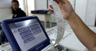 Vicente Bello: Hay irregularidades en las cifras del Registro Electoral