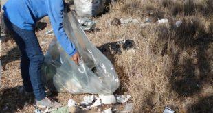 9mil toneladas de basura han sido recolectadas por la Alcaldía de Palavecino