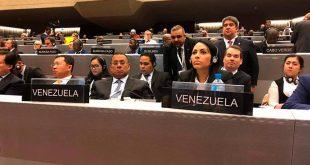Aprobada la visita de la Unión Interparlamentaria Mundial a Venezuela