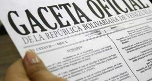 Aumento del sueldo mínimo quedó oficializado en Gaceta