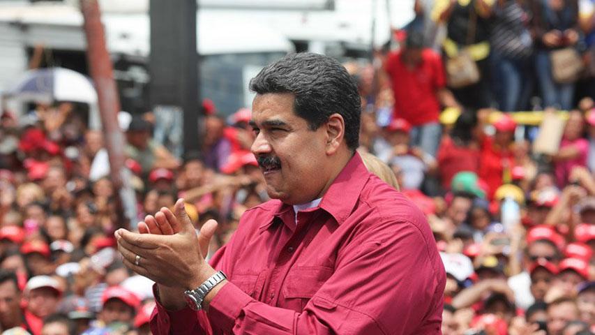 Presidente Maduro ordenó intervención de la Hidrológica de Mérida