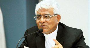 Miguel Cabrejos / Presidente de la Conferencia Episcopal de Perú