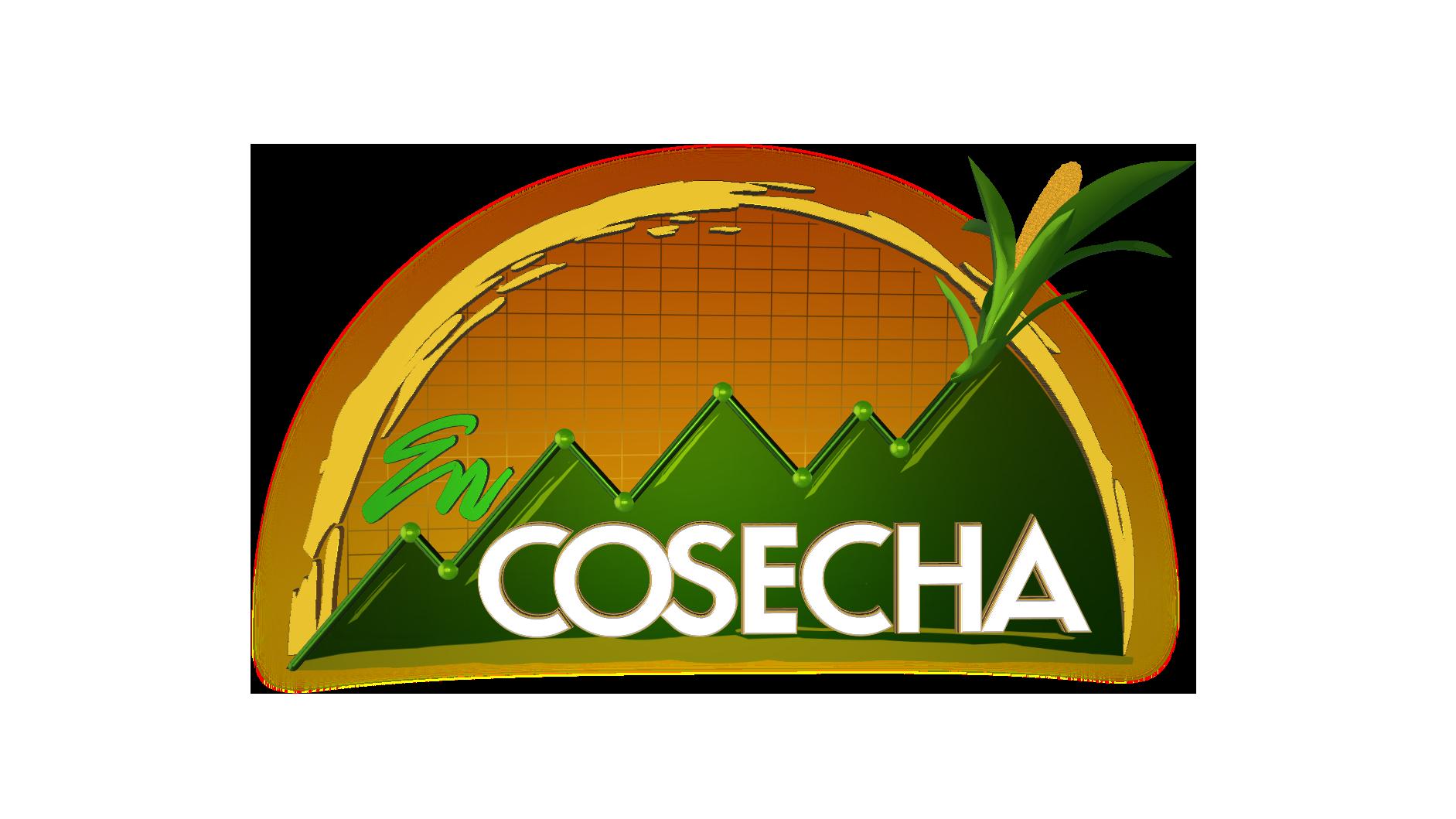 LOGO EN COSECHA - TRANSPARENCIA - PNG
