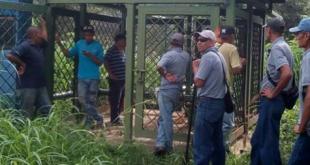 Habitantes de la comunidad Gloria Sur tendrán agua potable