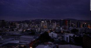 Sin electricidad El Caribe 2 / Archivo Web