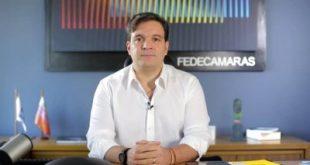 Ricardo_Cusanno_Mensaje_Fedecamaras