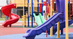 JD Ago La seguridad en los parques infantiles