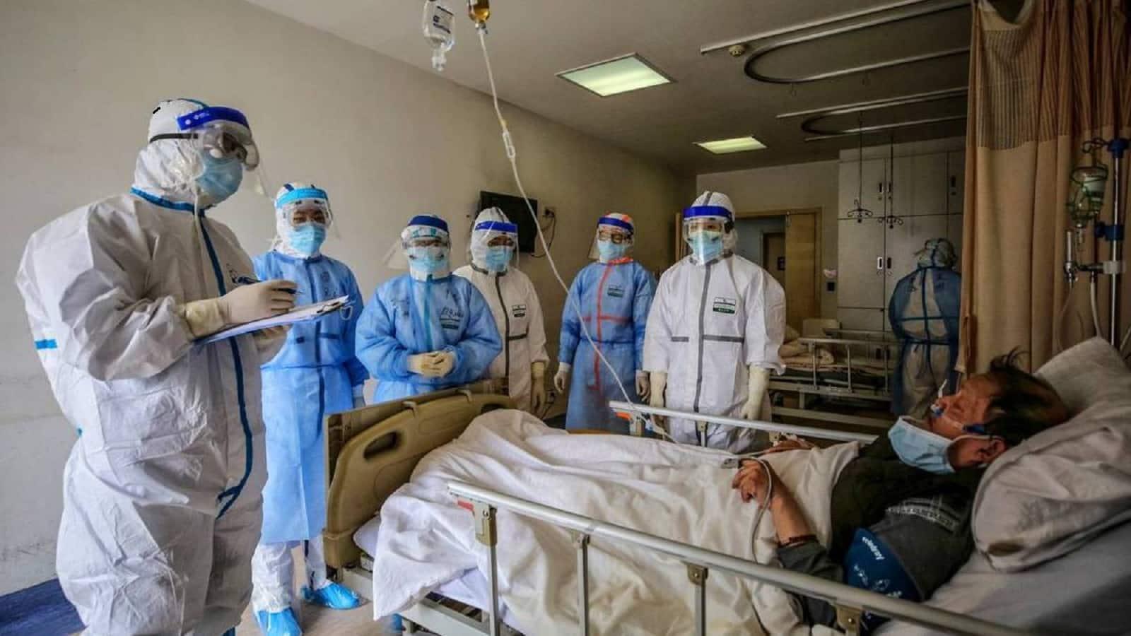 Venezuela es el país donde más Médicos fallecen por el Covid19