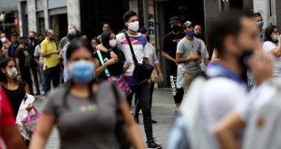 Casos de Covid19 en Venezuela