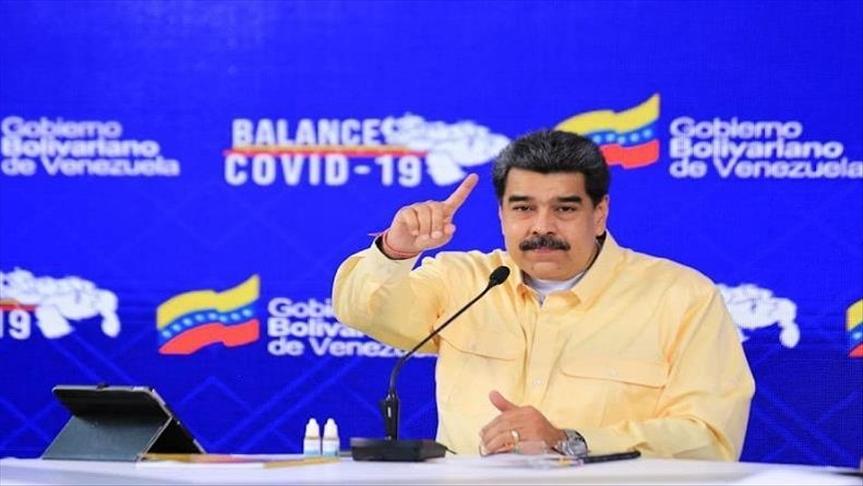 Maduro piensa implementar un nuevo esquema de flexibilización