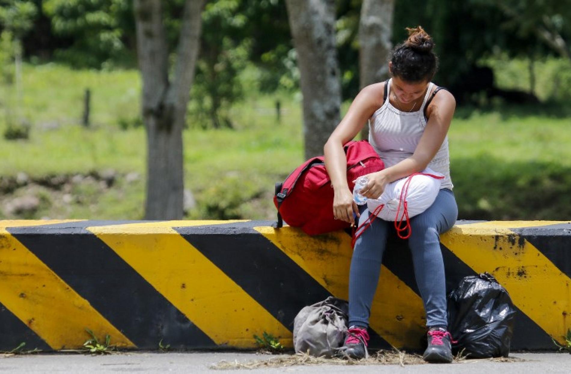 MIGRANTES_MUJERES_VENEZUELA_PRIMERINFORME