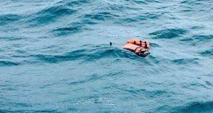 Nuevo naufragio en el Caribe
