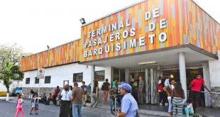 TERMINAL DE BARQUISIMETO