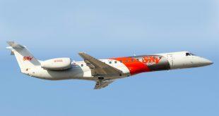 Inauguran vuelos entre Santo Domingo y Maracaibo